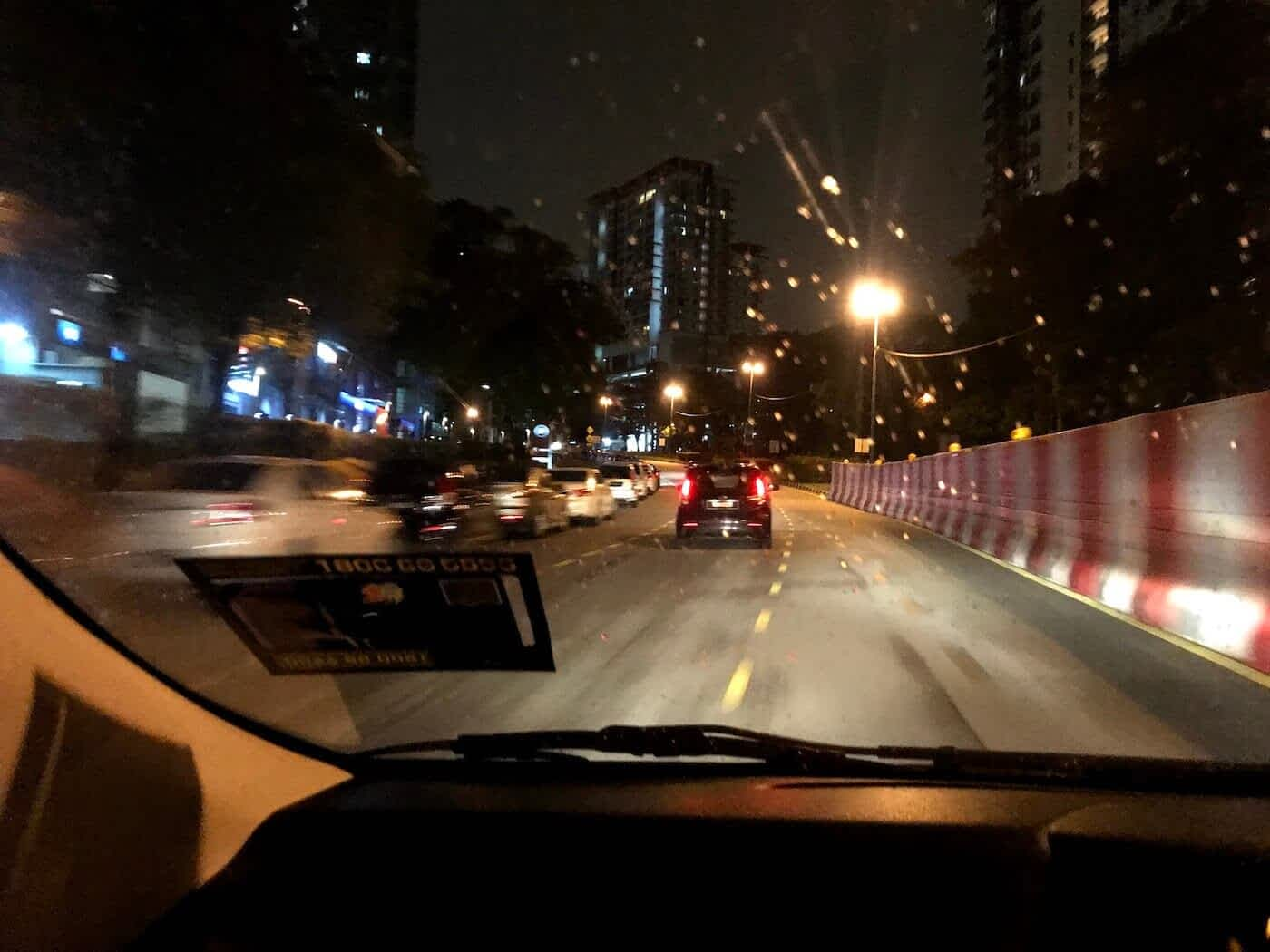 Car interior at night, ride sharing, ride sharing malaysia, ride sharing app, ride sharing services, ride sharing companies, uber malaysia, uber malaysia driver, grab malaysia
