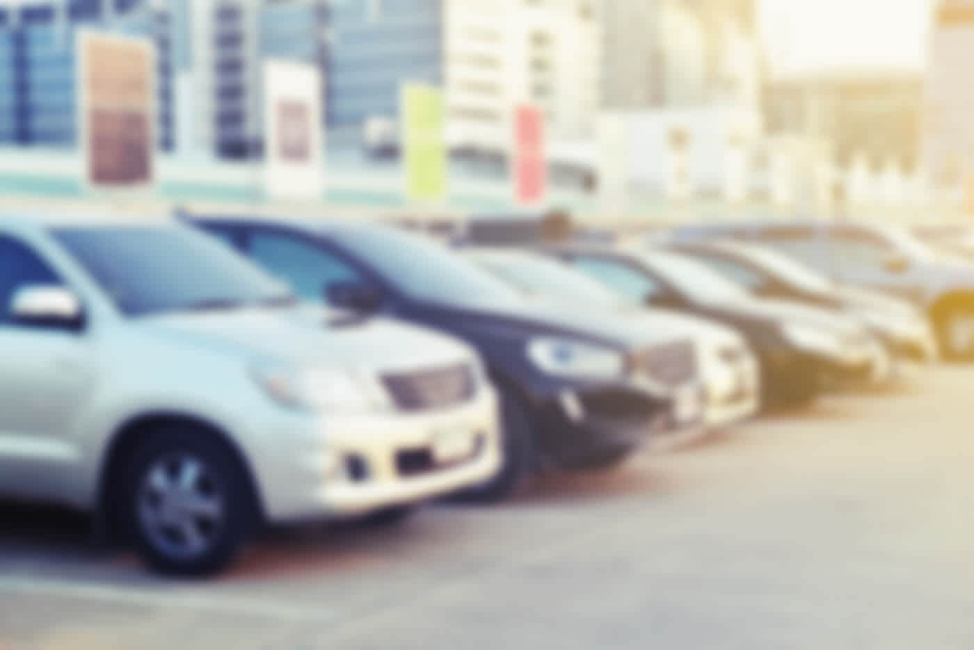 buy used car in Malaysia